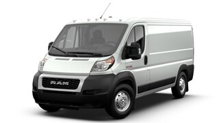 New Commercial 2021 Ram ProMaster 3500 CARGO VAN LOW ROOF 136 WB Cargo Van 3C6MRVWG0ME551364 for sale in Lancaster, OH