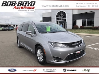 Pre-Owned 2018 Chrysler Pacifica Touring L Plus FWD 2C4RC1EG2JR139256 for Sale in Lancaster, OH