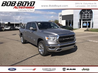 New Commercial 2021 Ram 1500 BIG HORN CREW CAB 4X4 5'7 BOX Crew Cab 1C6SRFFT0MN514479 for sale in Lancaster, OH