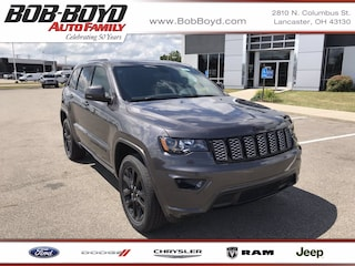 New 2020 Jeep Grand Cherokee ALTITUDE 4X4 Sport Utility 1C4RJFAG1LC340974 Lancaster