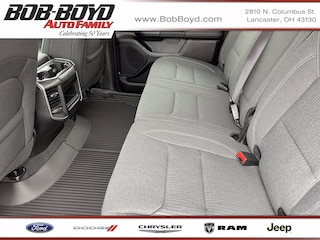 New Commercial 2021 Ram 1500 BIG HORN CREW CAB 4X4 6'4 BOX Crew Cab 1C6SRFMT2MN779357 for sale in Lancaster, OH