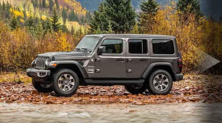 Jeep Dealership Columbus Ohio >> Jeeps In Columbus Ohio Bob Boyd Chrysler Jeep Dodge Ram