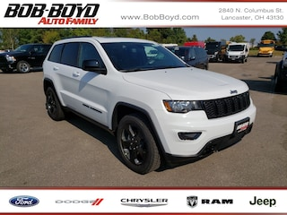 New 2020 Jeep Grand Cherokee UPLAND 4X4 Sport Utility 1C4RJFAG0LC144749 Lancaster