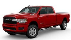2020 Ram 2500 BIG HORN CREW CAB 4X4 8' BOX Crew Cab 3C6UR5JL8LG222435 for sale near you in Lancaster, OH