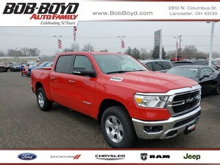 New Commercial 2020 Ram 1500 BIG HORN CREW CAB 4X4 5'7 BOX Crew Cab 1C6RRFFG5LN231236 for sale in Lancaster, OH