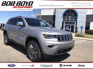 New 2020 Jeep Grand Cherokee LIMITED 4X4 Sport Utility 1C4RJFBG1LC400721 Lancaster