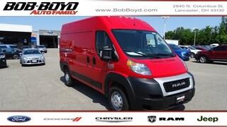 New Commercial 2019 Ram ProMaster 1500 CARGO VAN HIGH ROOF 136 WB Cargo Van 3C6TRVBG3KE528921 for sale in Lancaster, OH