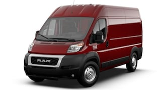 New Commercial 2021 Ram ProMaster 1500 CARGO VAN HIGH ROOF 136 WB Cargo Van 3C6LRVBG3ME533412 for sale in Lancaster, OH