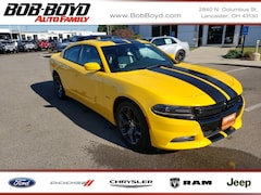 Certified Pre-Owned 2017 Dodge Charger R/T Sedan for sale near you in Lancaster, OH
