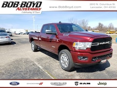 2020 Ram 2500 BIG HORN CREW CAB 4X4 8' BOX Crew Cab 3C6UR5JL3LG125496 for sale near you in Lancaster, OH