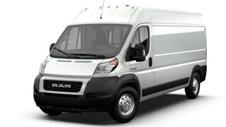 New Commercial 2021 Ram ProMaster 2500 CARGO VAN HIGH ROOF 159 WB Cargo Van 3C6LRVDG9ME523481 for sale in Lancaster, OH
