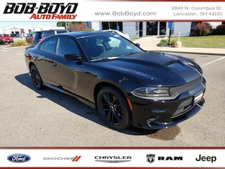 New 2019 Dodge Charger GT RWD Sedan 2C3CDXHG6KH667492 Lancaster