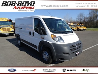 New Commercial 2019 Ram ProMaster 1500 CARGO VAN LOW ROOF 136 WB Cargo Van 3C6TRVAG2KE500139 for sale in Lancaster, OH