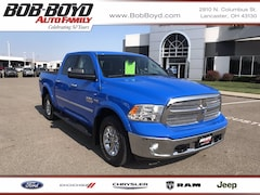 Used 2018 Ram 1500 Harvest 4x4 Crew Cab 57 Box *Ltd Avail* for sale in Lancaster, OH