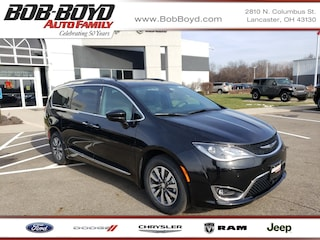 New 2020 Chrysler Pacifica 35TH ANNIVERSARY TOURING L PLUS Passenger Van 2C4RC1EG9LR146353 Lancaster