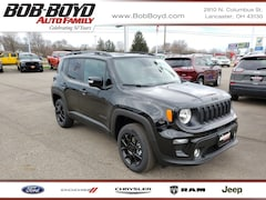 New 2020 Jeep Renegade ALTITUDE 4X4 Sport Utility ZACNJBBB4LPL51745 for sale in Columbus, OH