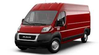 New Commercial 2021 Ram ProMaster 2500 CARGO VAN HIGH ROOF 159 WB Cargo Van 3C6LRVDG0ME523479 for sale in Lancaster, OH