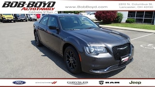 New 2019 Chrysler 300 TOURING AWD Sedan 2C3CCARG0KH649231 Lancaster
