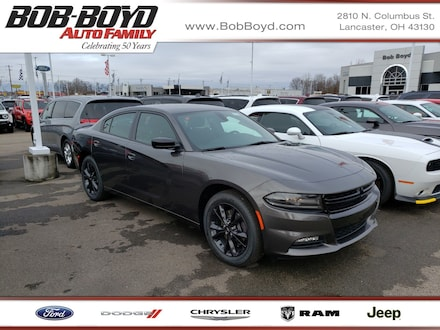 Featured New 2020 Dodge Charger SXT AWD Sedan 2C3CDXJG6LH105104 for sale in Lancaster, OH