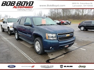 2007 Chevrolet Avalanche 1500 LT w/2LT Truck Crew Cab