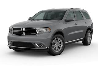 New 2020 Dodge Durango SXT PLUS AWD Sport Utility 1C4RDJAG9LC171054 Lancaster