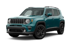New 2020 Jeep Renegade ALTITUDE 4X4 Sport Utility ZACNJBBB1LPL91961 for sale in Columbus, OH