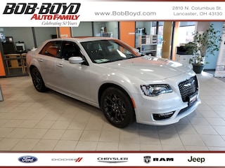 New 2019 Chrysler 300 S AWD Sedan 2C3CCAGG9KH679461 Lancaster