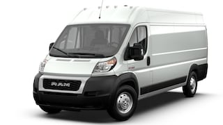 New Commercial 2021 Ram ProMaster 3500 CARGO VAN HIGH ROOF 159 WB EXT Extended Cargo Van 3C6MRVJG0ME541909 for sale in Lancaster, OH