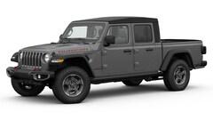 2020 Jeep Gladiator RUBICON 4X4 Crew Cab 1C6JJTBG7LL156706