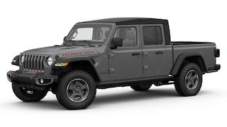 New 2020 Jeep Gladiator RUBICON 4X4 Crew Cab 1C6JJTBG7LL156706 Lancaster