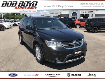2016 Dodge Journey SUV