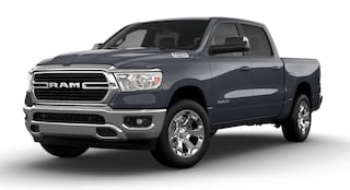 New Commercial 2021 Ram 1500 BIG HORN CREW CAB 4X4 5'7 BOX Crew Cab 1C6SRFFT3MN818017 for sale in Lancaster, OH