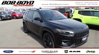 New 2019 Jeep Cherokee ALTITUDE 4X4 Sport Utility 1C4PJMLB4KD415026 Lancaster