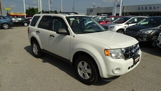 2011 Ford Escape FWD  XLT