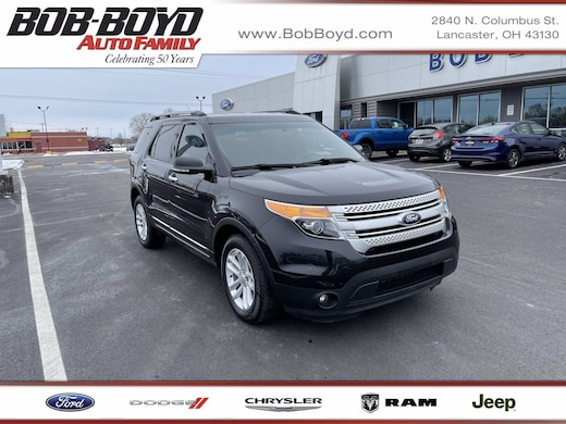 Used Vehicle Inventory Bob Boyd Ford Inc In Lancaster