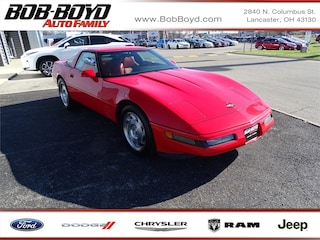 1994 Chevrolet Corvette Base Coupe