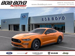 2020 Ford Mustang EcoBoost Premium EcoBoost Premium Fastback