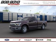 2020 Ford F-150 2020 FORD F-150 XLT REG. CAB  122 WB 4WD