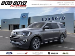 2020 Ford Expedition Limited Limited 4x4