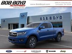2019 Ford Ranger LARIAT LARIAT 2WD SuperCab 6 Box