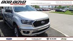 2019 Ford Ranger 2019 FORD RANGER XLT CREW CAB  126.8 WB 4WD