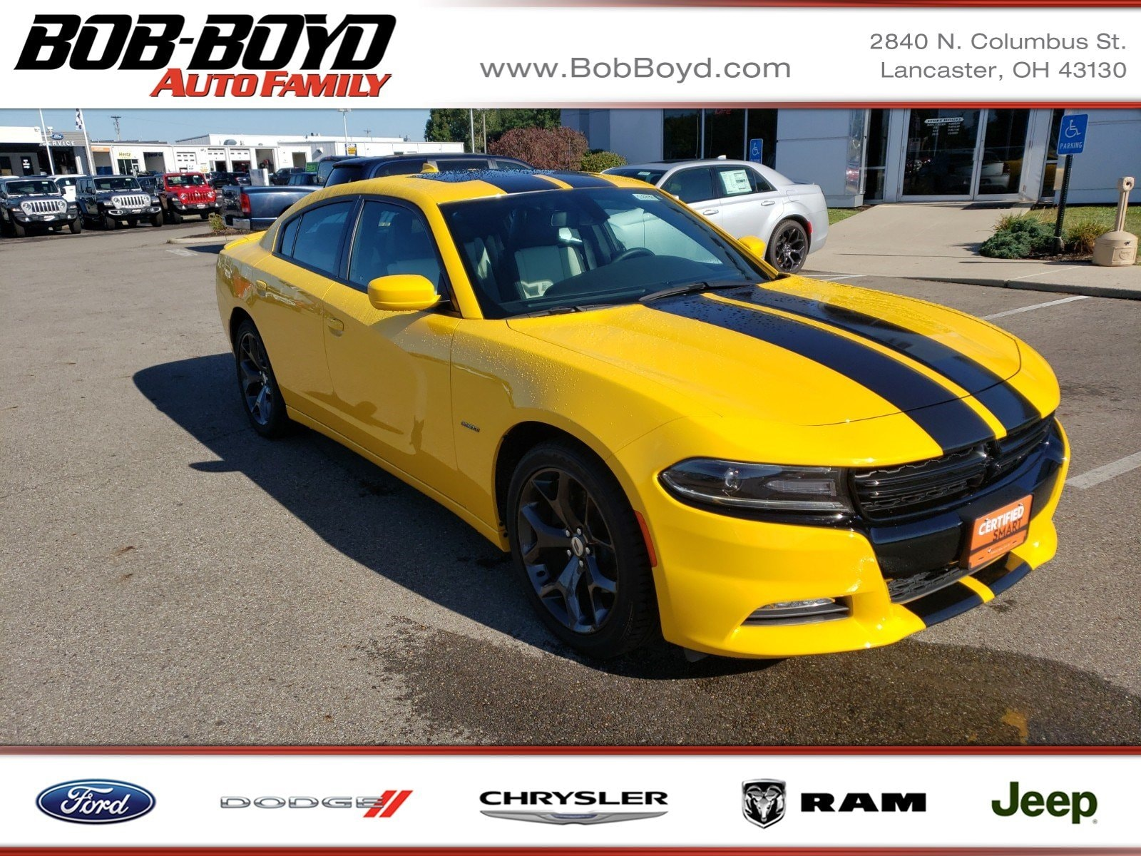 2017 Dodge Charger R/T R/T RWD