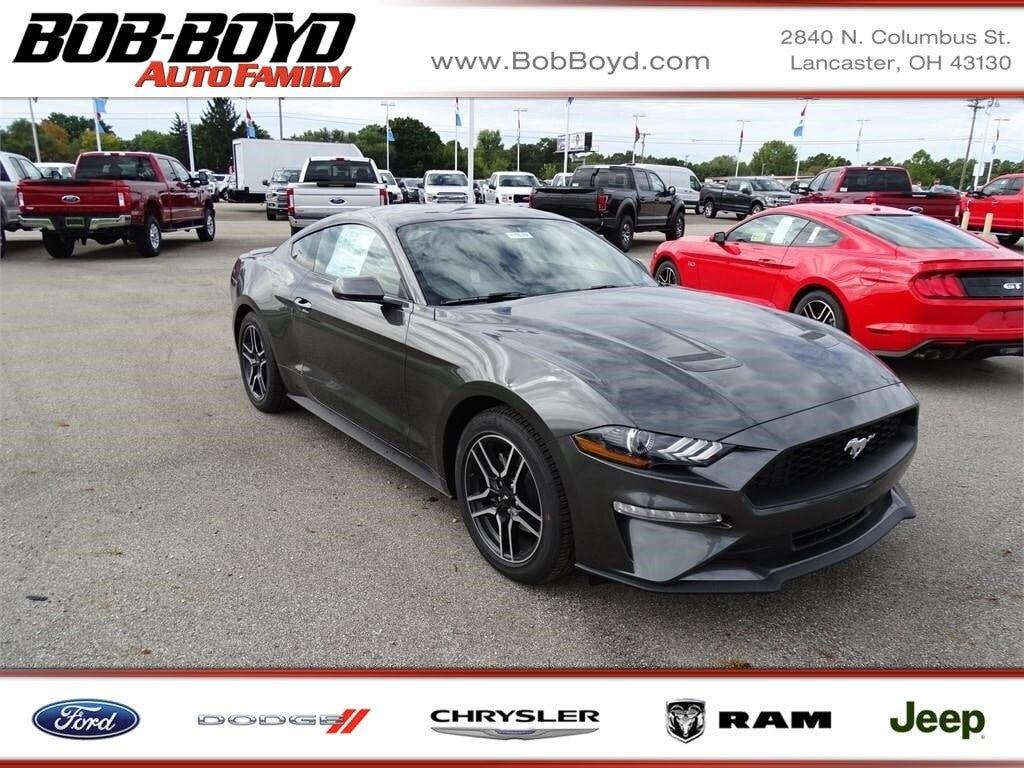 Car Dealerships In Lancaster Ohio >> Bob Boyd Ford Inc Ford Dealership In Lancaster Oh