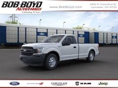 2020 Ford F-150 2020 FORD F-150 XL REG. CAB  122 WB
