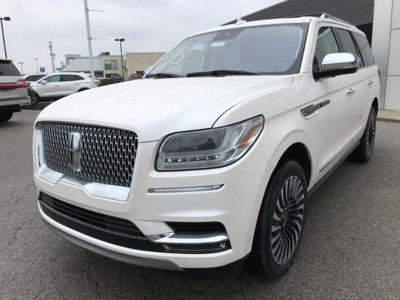 New 2019 Lincoln Navigator Black Label For Sale at Bob-Boyd