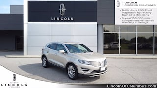 2017 Lincoln MKC Reserve Reserve FWD