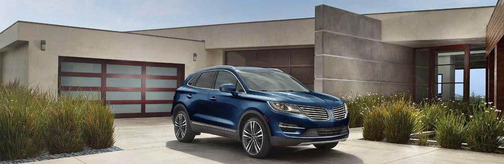 2018 Lincoln Mkc Luxury Crossover Suv Bob Boyd Lincoln Inc