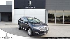 Used 2013 Lincoln MKX AWD