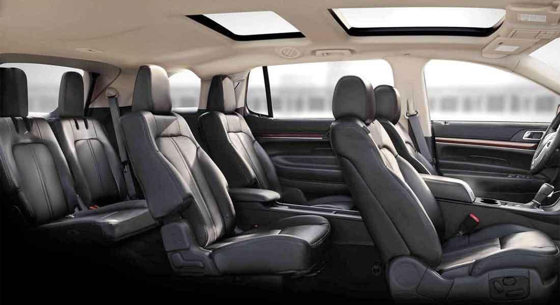 The 2019 Lincoln Mkt Luxury Crossover Suv Bob Boyd Lincoln Inc