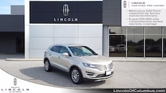 Used 2017 Lincoln MKC Reserve Reserve FWD